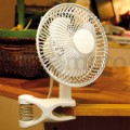 Air King – 6 inch Clip on fan